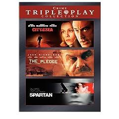 Crime: Triple Play