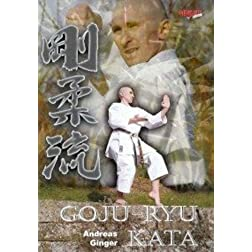 Goju Katas