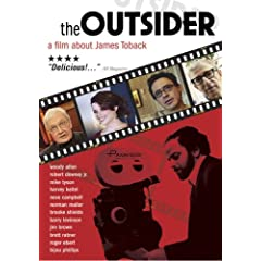 The Outsider - a Film about James Toback