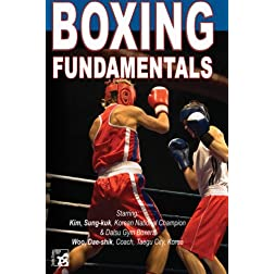 Boxing Fundamentals