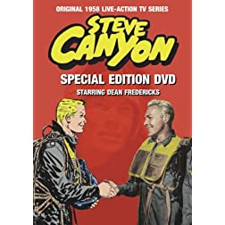 Steve Canyon (Special Edition)