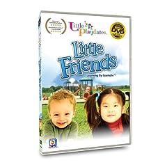 Little Playdates: Little Friends