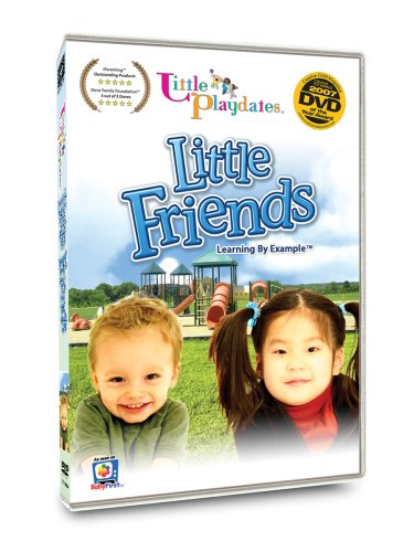 Little Playdates: Little Friends
