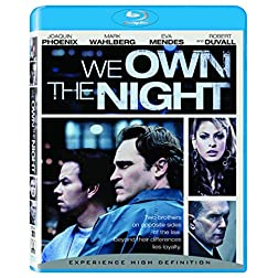 We Own the Night [Blu-ray]