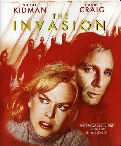 The Invasion [Blu-ray]