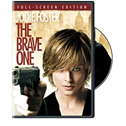The Brave One (Full-Screen Edition)