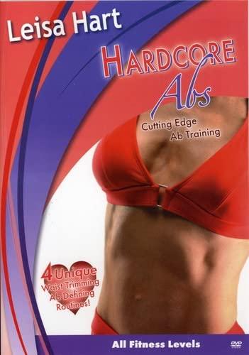 Leisa Hart: Hardcore Abs