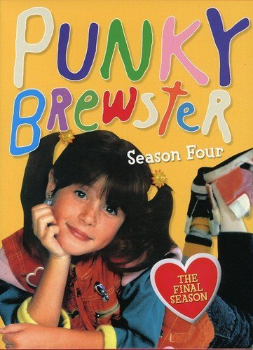 Punky Brewster: Season Four