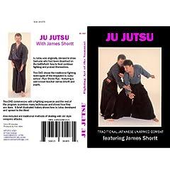 Ju Jutsu - Samurai Unarmed Fighting