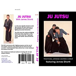 Ju Jutsu - Samurai Unarmed Fighting
