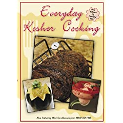 Everyday Kosher Cooking