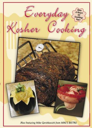 Everyday Kosher Cooking