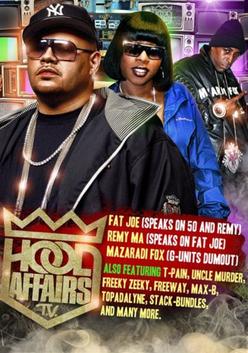 Hood Affairs TV, Vol. 8