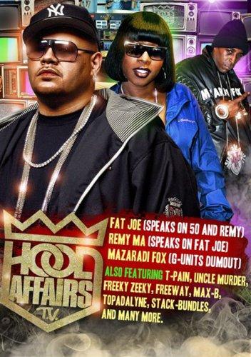 Hood Affairs TV, Vol. 8