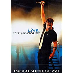 Live Musicatour