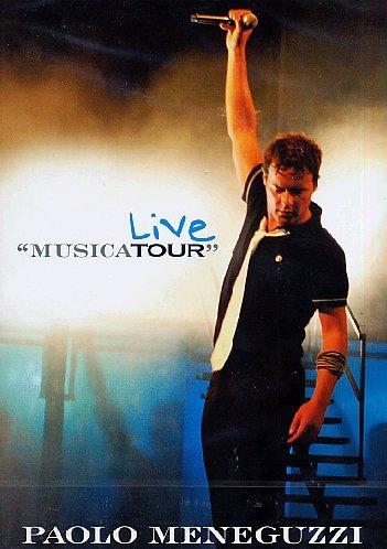 Live Musicatour