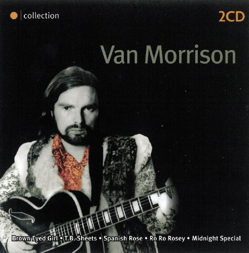 Van Morrison Collection