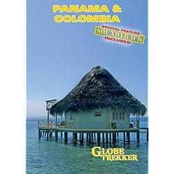 Panama & Colombia
