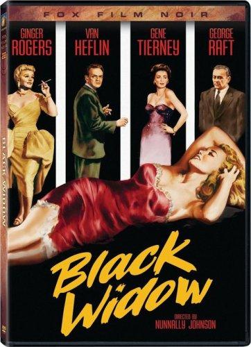 Black Widow (Fox Film Noir)
