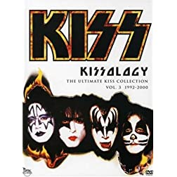 Kissology: The Ultimate Kiss Collection, Vol. 3: 1992-2000