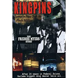 Kingpins: The Freddie Meyers Story