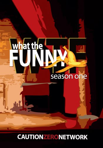 What the Funny, season one