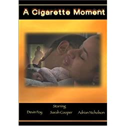 A Cigarette Moment