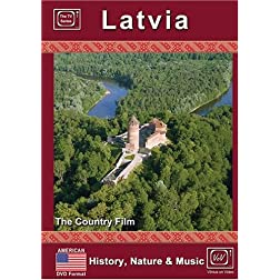 New Europe - Latvia
