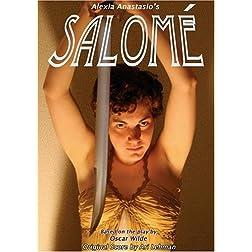 Alexia Anastasio's SALOME