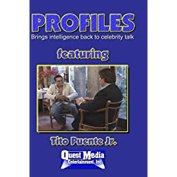 PROFILES featuring Tito Puente Jr.