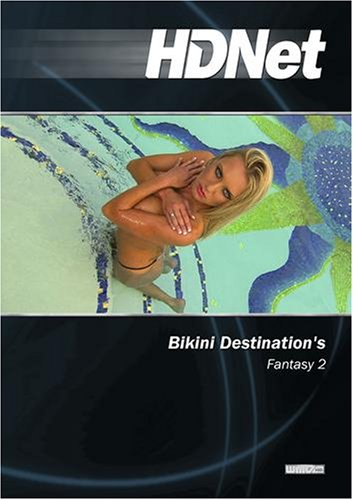 Bikini Destination's Fantasy 2 (WMVHD)