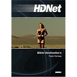 Bikini Destination's Triple Fantasy (WMVHD)