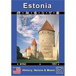 New Europe - Estonia