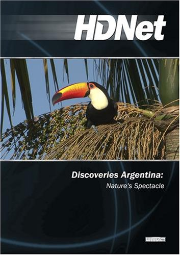 Discoveries Argentina: Nature's Spectacle (WMVHD)