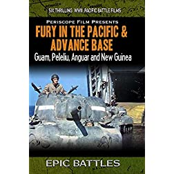 Fury in the Pacific & Advance Base Pacific Battles 1944