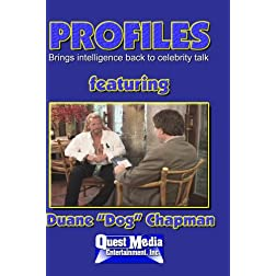 PROFILES featuring Duane