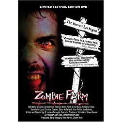 Zombie Farm Limited Festival Edition (Early Release)