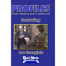 PROFILES featuring Joe Garagiola
