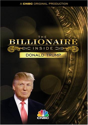 The Billionaire Inside / Donald Trump