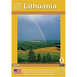 New Europe - Lithuania