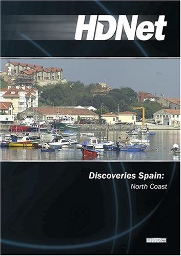 Discoveries Spain: North Coast (WMVHD)