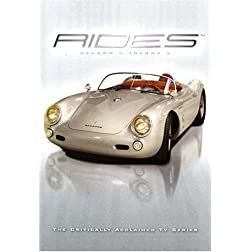 Rides Season 4, Vol. 3