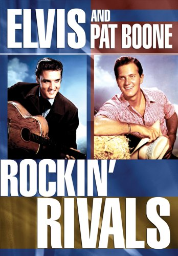 Elvis and Pat Boone - Rockin Rivals
