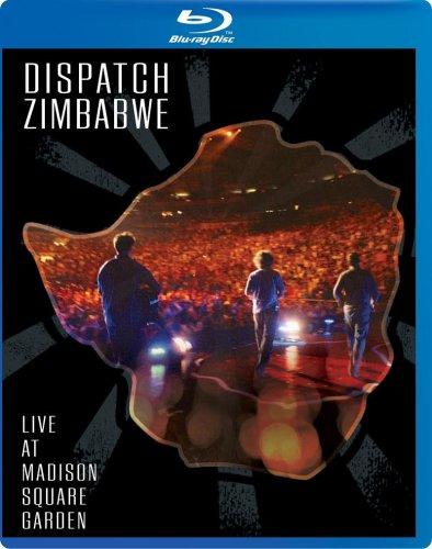 Dispatch: Zimbabwe - Live at Madison Square Garden [Blu-ray]