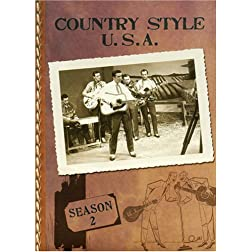 Country Style Season, Vol. 2