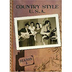 Country Style Season, Vol. 3