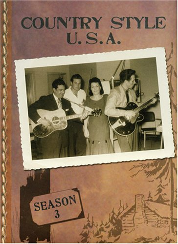 Country Style Season, Vol. 3