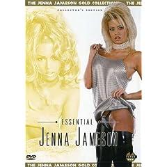 The Jenna Jameson Gold Collection: Essential Jenna Jameson