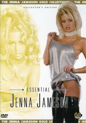 The Jenna Jameson Gold Collection: Essential Jenna Jameson