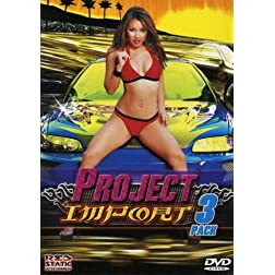 Project Import 3pak